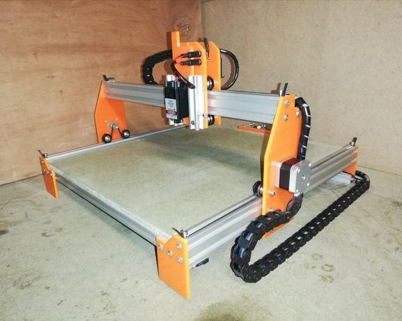 Gravadora laser/CNC