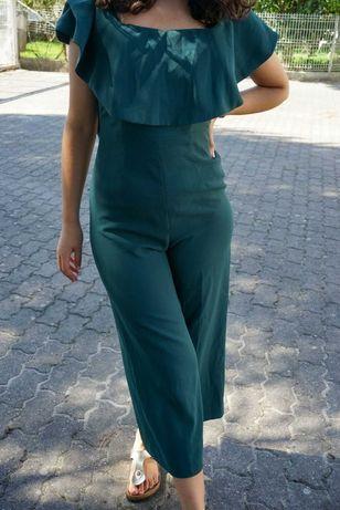 Macacão Verde H&M