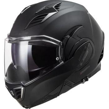 Мотошлем LS2 FF900 VALIANT Noir + визор р.М шлем шолом мотошолом