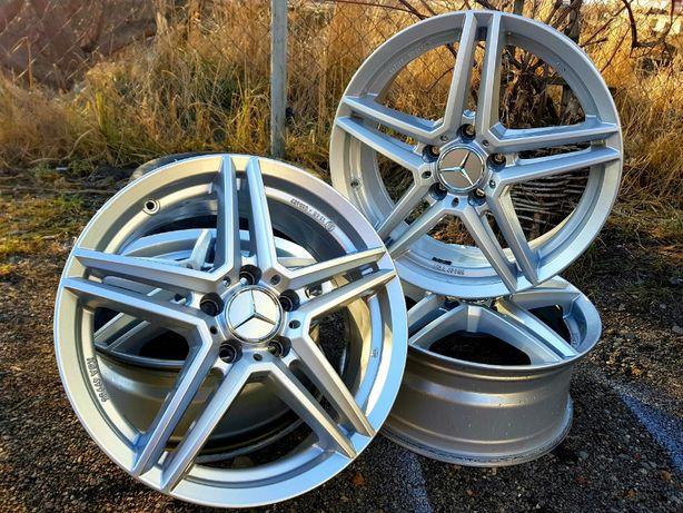 Диски Mercedes R16 5x112 Vito W447 Viano W639 W638 W245 W169 W176 Вито