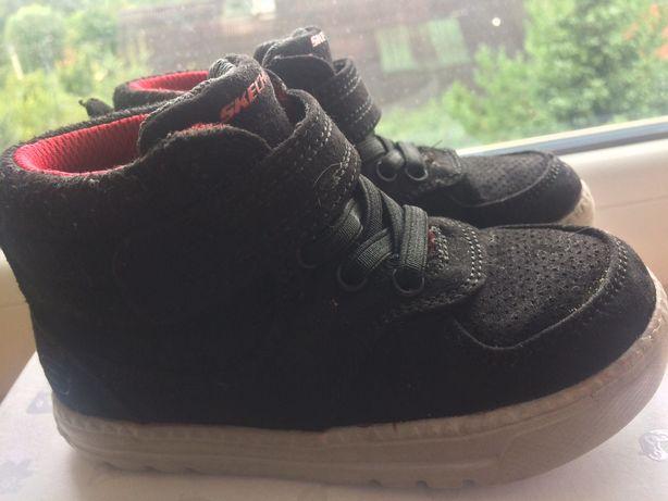 Sneakersy SKECHERS rozm. 22,5
