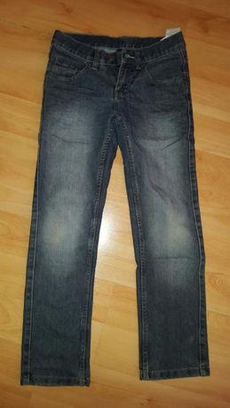 Dżinsy dla chłopca 146cm Dognose
