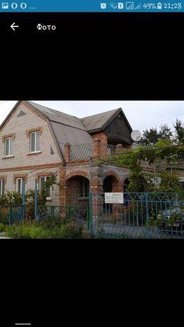 Обмен дома в селе Вольеоандреевка