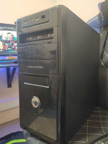 Computador 2Gb Ddr3 + HD 80Gb