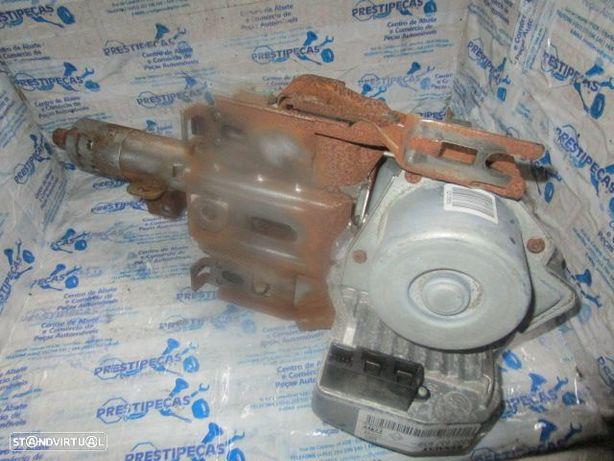 Coluna Direcao Com Motor 50410355 8200937939 RENAULT / CLIO 3 / 2008 /