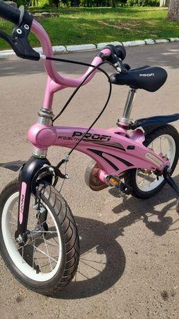 """Велосипед PROFI Projective 14"""""""