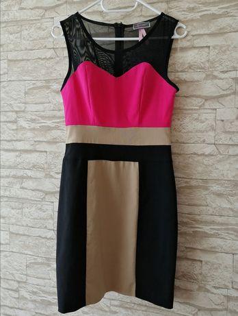 Sukienka LIPSY rozmiar S
