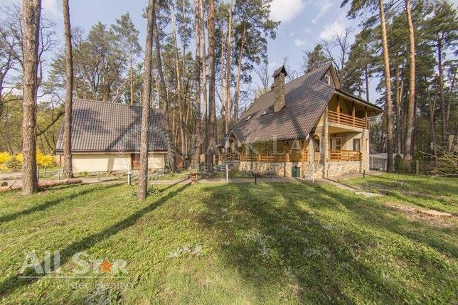 Продажа 5к дома, Киевская область, пгт Ворзель, Без комиссии