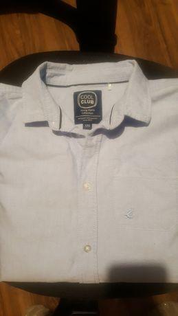 Koszula chłopięca- 5 10 15