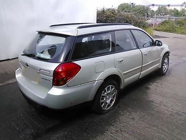 Крило Крыло Rozborka Subaru Outback (2004p)