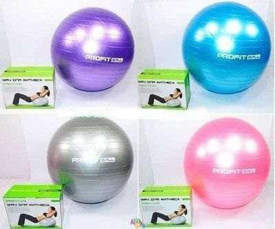 Мяч для фитнеса, фитбол, шар для массажа грудничков/беременных, детей