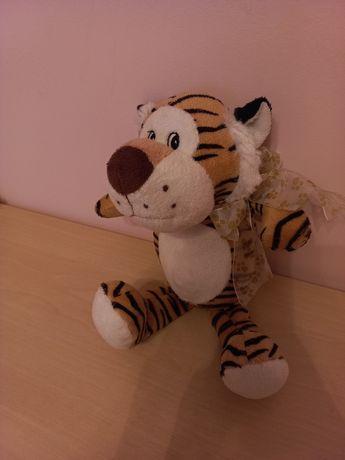 М'яка іграшка,тигр