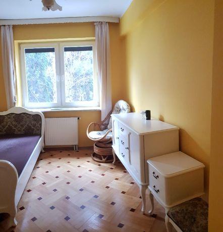 Jednoosobowy pokój nieprzechodni, w domku jednorodzinnym