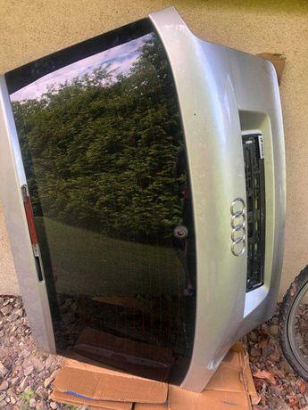 Klapa tył Audi A3