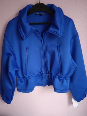Nowa kurtka Zara rozmiar M