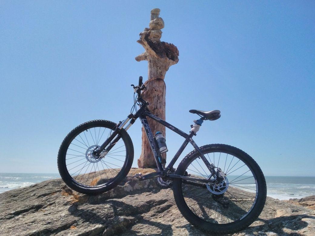 Bicicleta LaPierre raid 500F