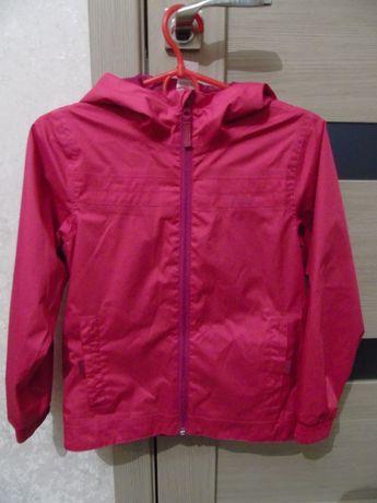 Куртка - ветровка
