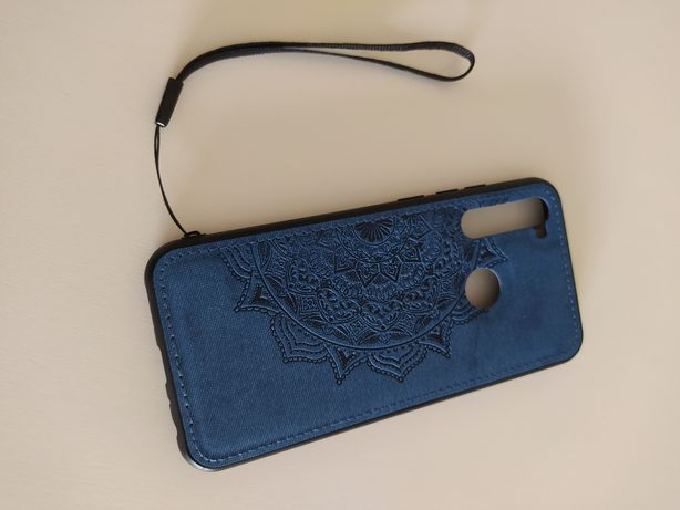Capa para Redmi Note 8T - Azul
