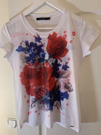 Bluzka T-shirt Koszulka Monnari rozm. S