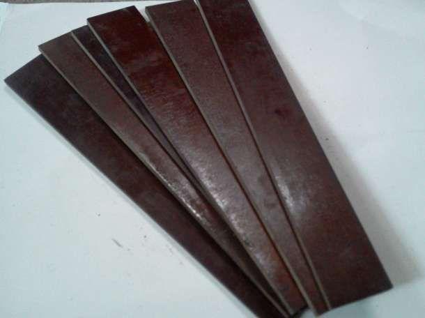Изготовление лопатки для вакуумного насоса текстолит,лопасти