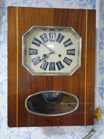 Годинник,,Янтар''