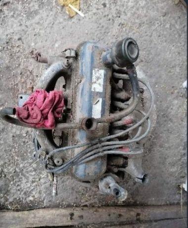 По запчастинам двигатель форд фиеста,форд ескорд 1.1-1.3