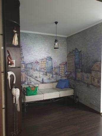 Продажа 3-х комнатной квартиры на Лобановского 6В