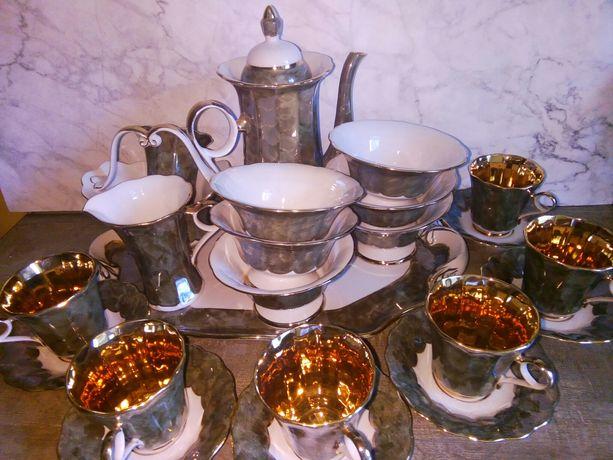 Кофейный сервиз СССР Коростень