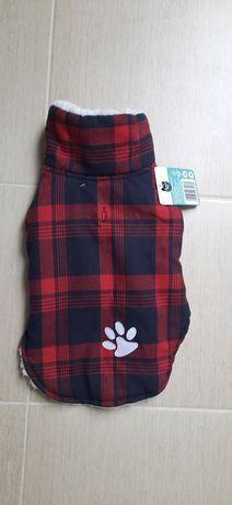 Ubranko zimowe dla psa