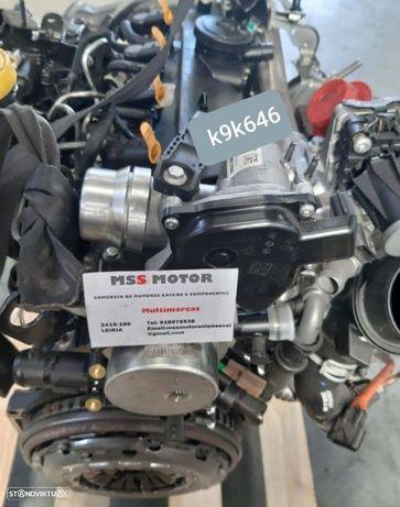 Motor Nissan Qashqai Nissan Juke 1.5DCI (110Cv) Ref. K9k646