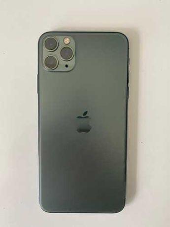 Urgente! Vendo Iphone 11 Pro Max 256GB