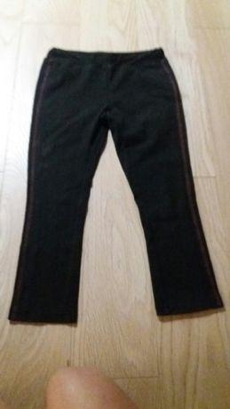 Spodnie 3/4 soc