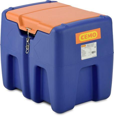 Zbiornik na AdBlue poj. 210 l - niemiecka jakość- CEMO - polecam