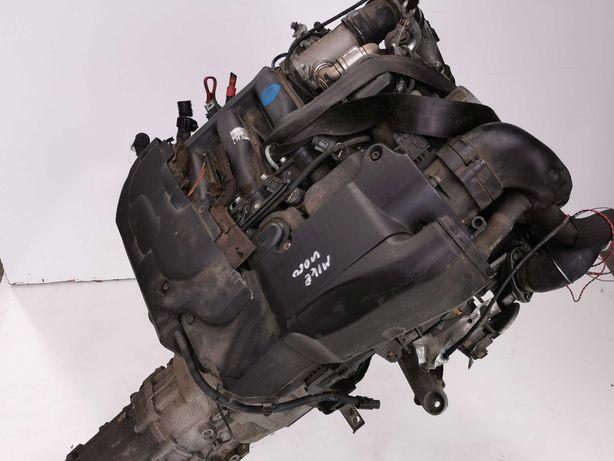 Silnik BMW 3 E90 1 E87 2.0D 1.8D 122KM M47D20 204d4