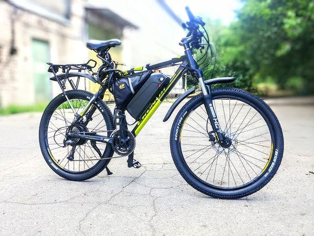 Электровелосипед Cronus Rover 1.3 bafang 8fun 48v 500w g360.500