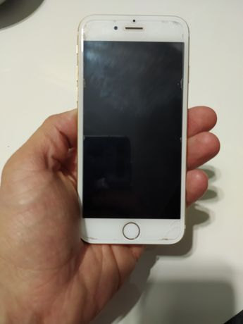 Iphone 6s 32 gb złoty