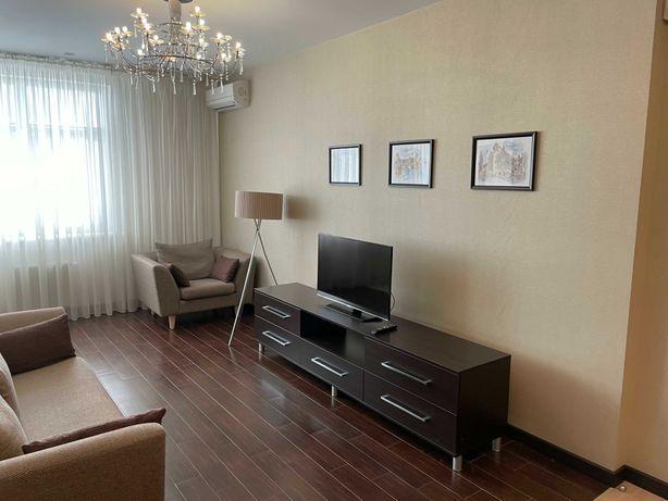 ЖК «Панорама на Печерске», 2 комнатная квартира