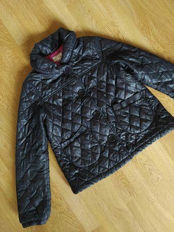 Детская куртка H&M на осень-весну на девочку 12-13 лет