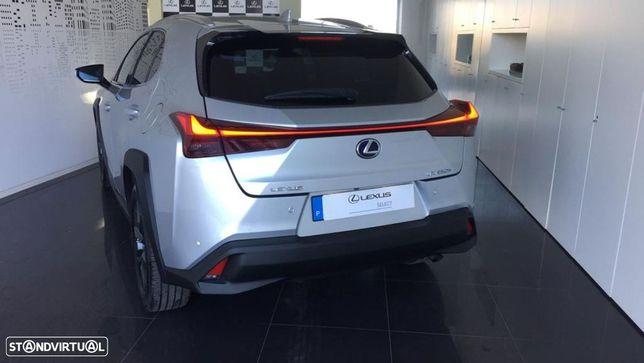 Lexus UX 250h UX 250h Premium