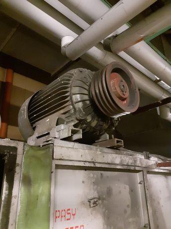 Silnik elektryczny 30 kW 900 obrotów