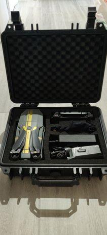Drone DJI Mavic Pro (inclui caixa da foto e 2 baterias)