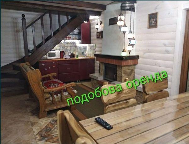Оренда подобово посуточная житло квартира сауна жилье Нововолинськ