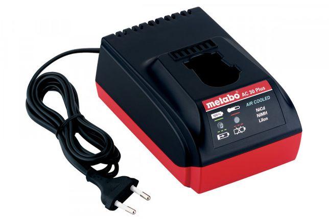 Зарядное устройство Metabo AC 30 Plus (4,8-18В) (627275000)