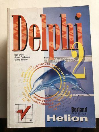 Delphi 2. Dan Osier. S. Grobman