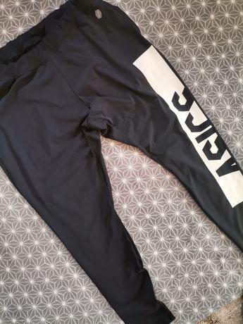 Świetne spodnie dresowe Asics dresy 2XL wysyłka