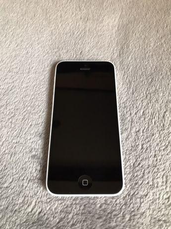 Iphone 5c Biały