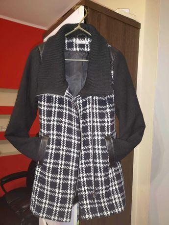 Płaszcz, rozmiar 36