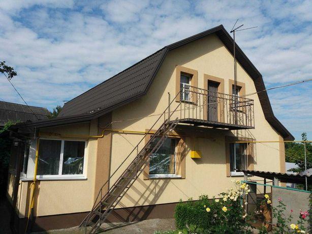 Продам будинок в селі Хотів, біля Феофанії, продаж від власника