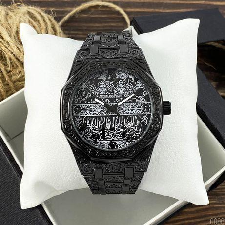 Часы Audemars Piguet мужские АКЦИЯ скидка 50%, разные цвета!