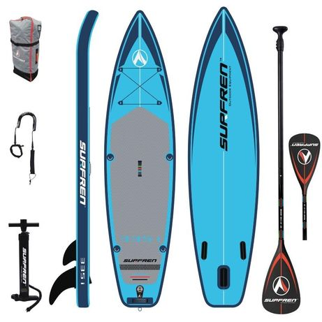 SUP Board Surfren 335i